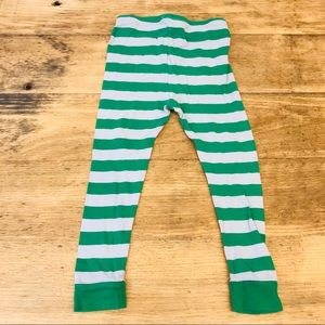 Other - Boys 4T Stripped PJ Bottoms Gray / Green